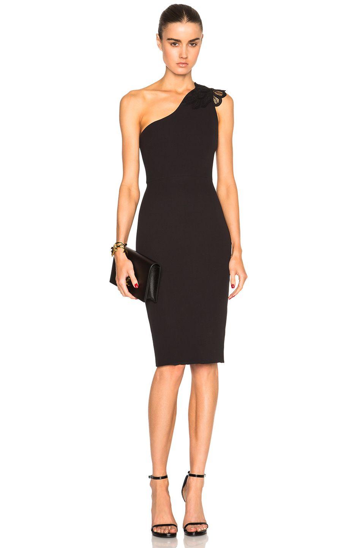 Victoria Beckham Dresses Black Dress Designer Cocktail Dress [ 1440 x 953 Pixel ]
