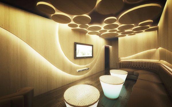 Concept Design For Karaoke Karaoke Room Ceiling Design False Ceiling Living Room