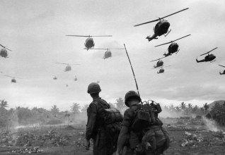 Guerra do Vietnã – Vietnam War - 9DADES