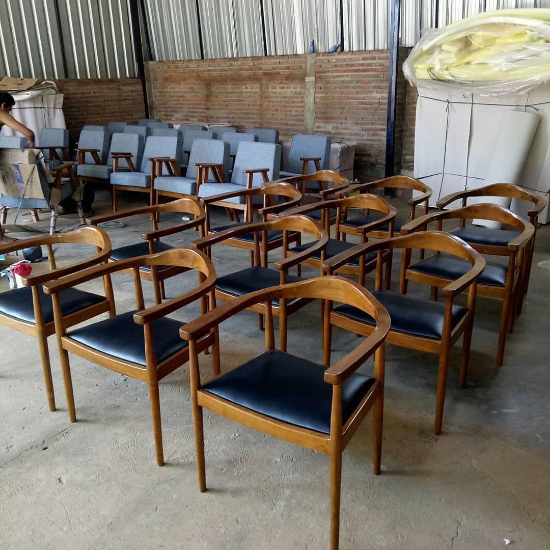 Korsi Retro Cafe Zaenal Furniturejepara Zaenal Gazebojepara