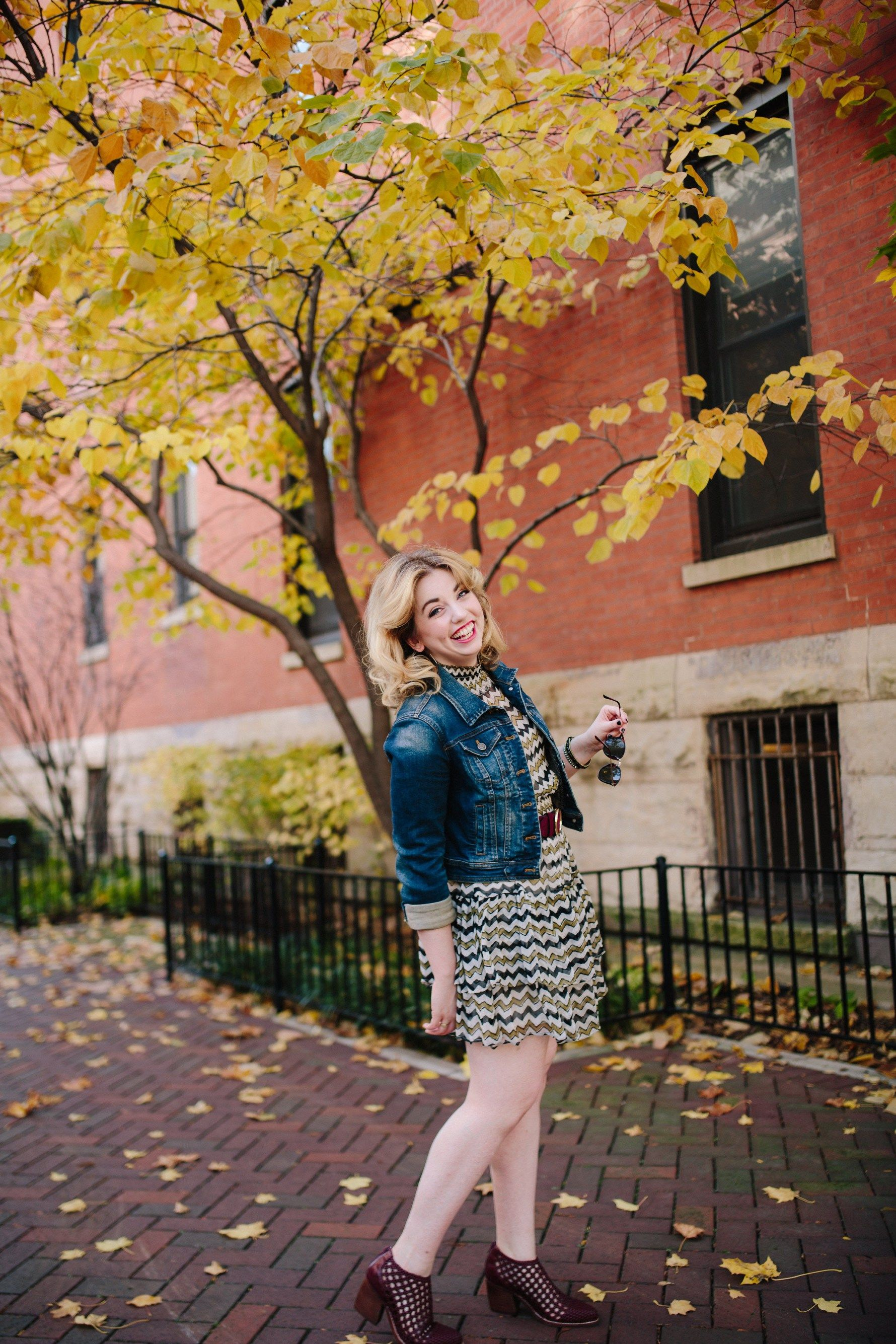 Create the perfect fall look | To The 9s: Navigating Fashion & Style
