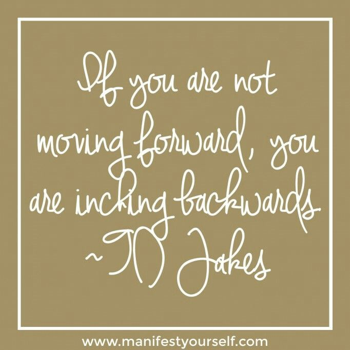 Thursdayu0027s Thoughts : TD Jakes Quote   Manifest Yourself