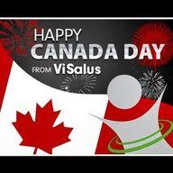 Happy Vi Canada Day!  www.bodybyvisite.com