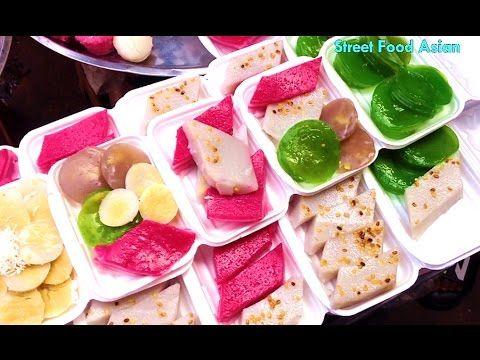 Asian Street Food | Khmer Street Food 2016 | Fast Food in Asia, Cambodia...