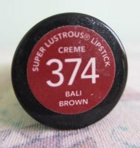 Revlon  Super Lustrous Bali Brown: rated 4.6 out of 5 on MakeupAlley.  See 7 member reviews and photos.