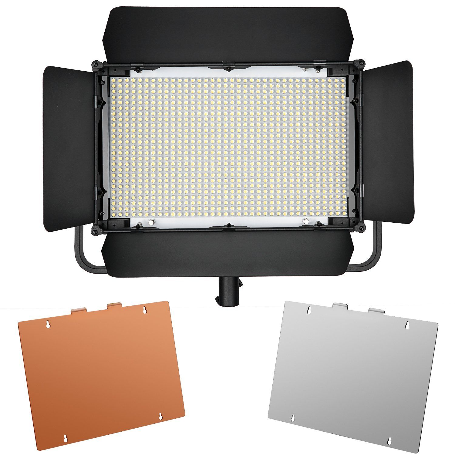 Neewer 900 LED Professional graphy Studio Video Light Panel