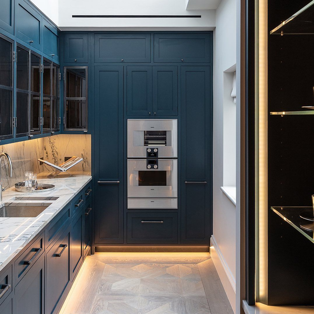 Gaggenau Official On Instagram Good Design Is A Language Not A Style Kitchen By 202 Design Image By Awwvisual In 2020 With Images Bespoke Kitchens Cabinetry