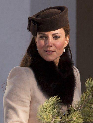 Kate Middleton, les plus beaux looks dune princesse enceinte et stylée