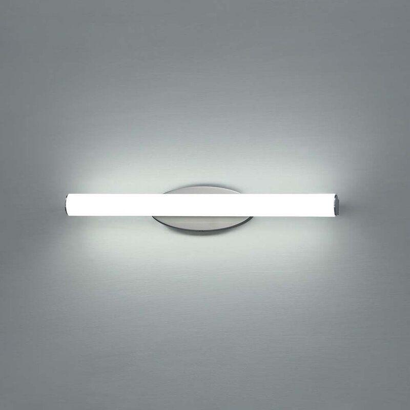Modern Forms Mini Loft 1 Light Dimmable Led Bath Bar Ad Affiliate Aff Mini Forms Light Loft Mini Loft Bath Bar Dimmable Led