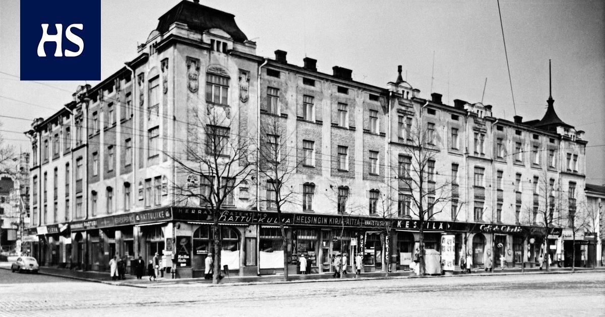 Puretut Talot Helsinki Torni Suomi
