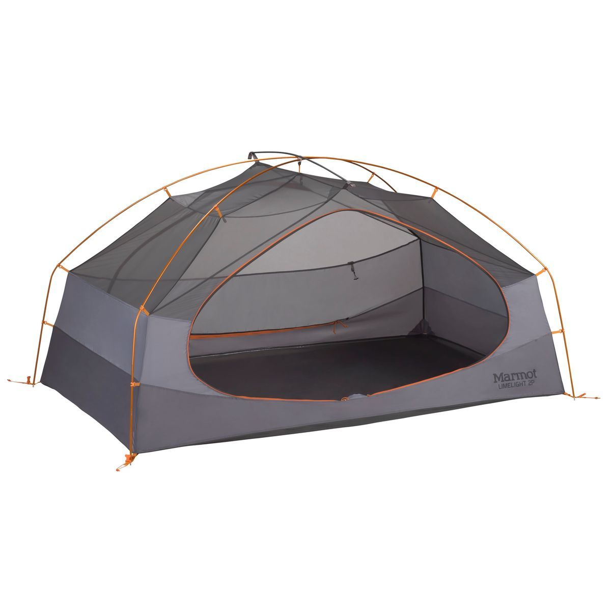 Limelight 2p Tente Orange Rouge Taille 2 Places Tentes Camping Camping Tente