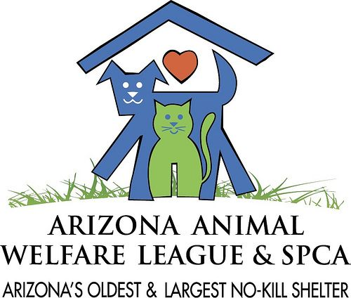 Better Logo Of Aawl Animal Welfare League Aawl Humane Education