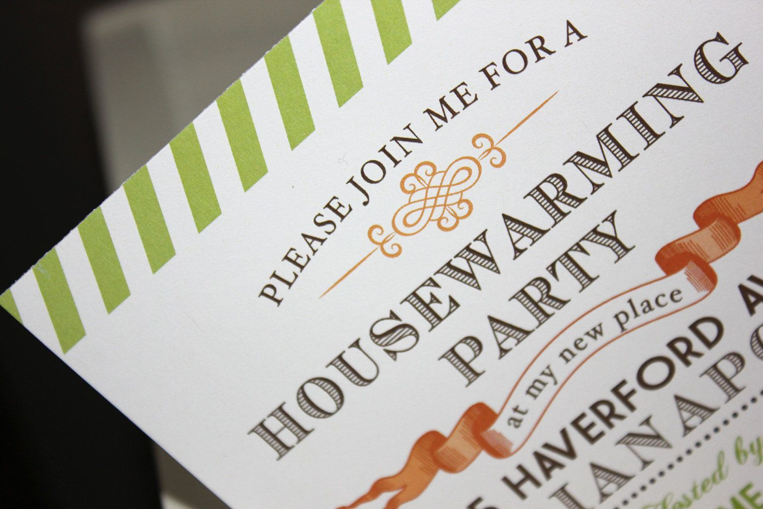 Housewarming Invitation Printable Bridal Shower Suite Housewarming ...