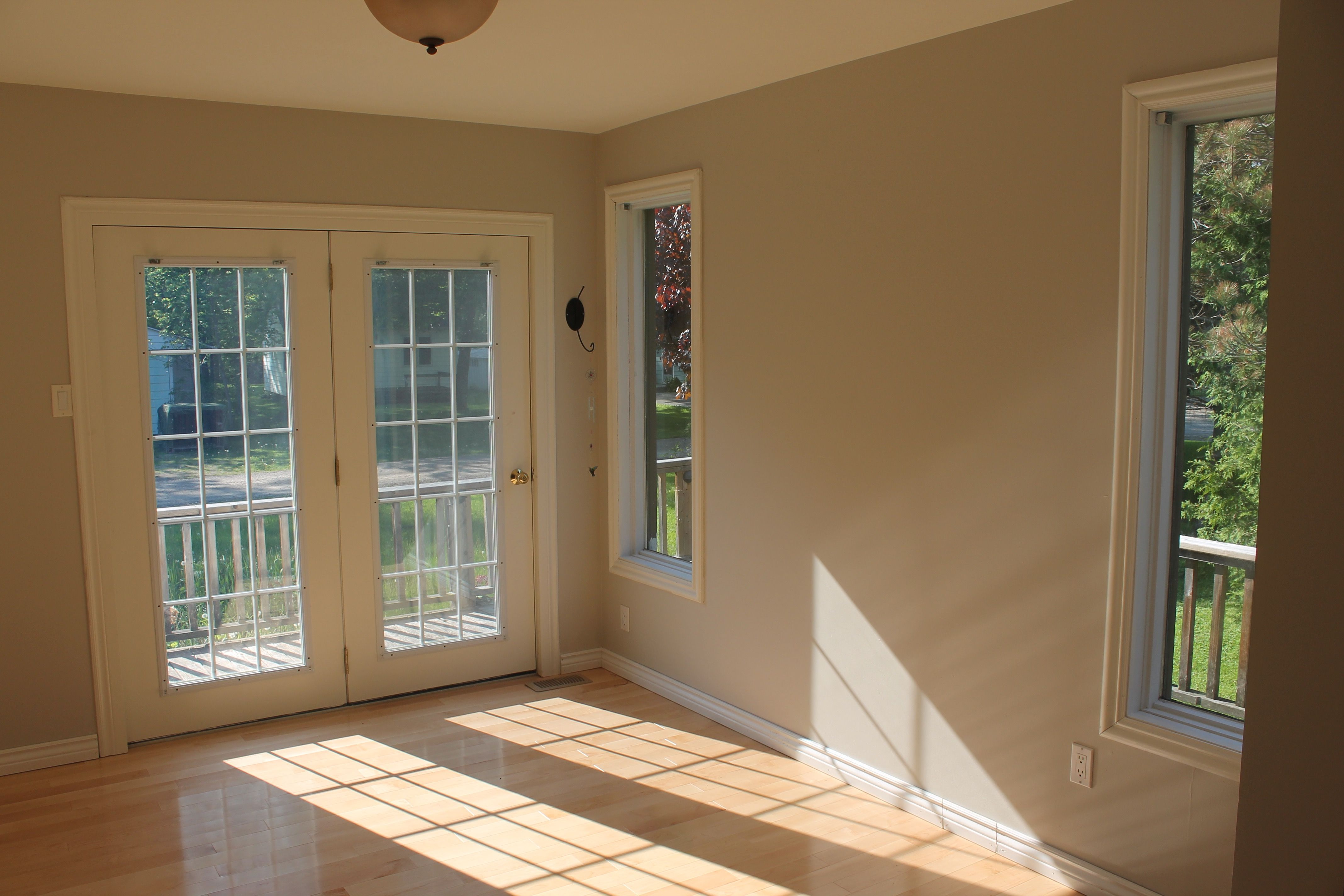 Paint Colour Collingwood By Benjamin Moore Trim Ceiling Simply