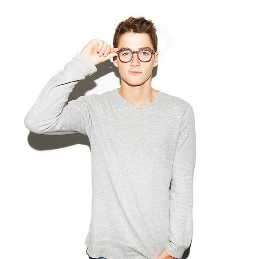 Finn Harries | JACKSGAP | Pinterest