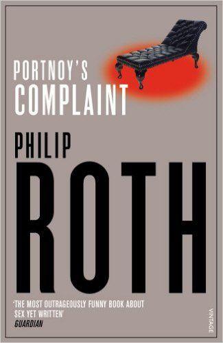 Complaint Words Portnoy's Complaint Amazon.co.uk Philip Roth 9780099399018 Books .