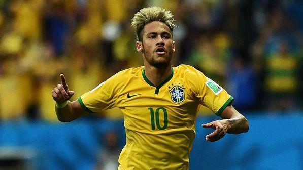 G.H.: Neymar chuta, Messi passa. E quem está melhor?