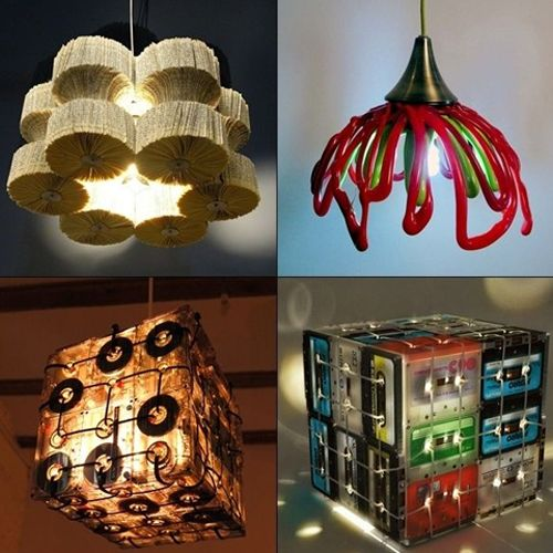 Artisna Gives You The Idea About How To Recycle To Refurnish Your Home With  Handmade Products.