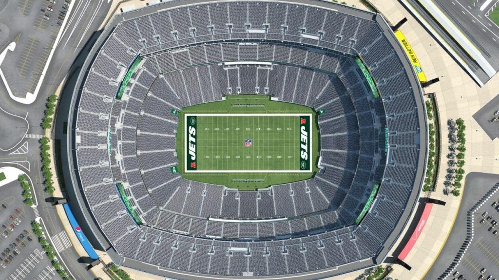 The Incredible And Beautiful Metlife Stadium Seating Chart Jets In 2020 Metlife Stadium Seating Charts Jets Stadium