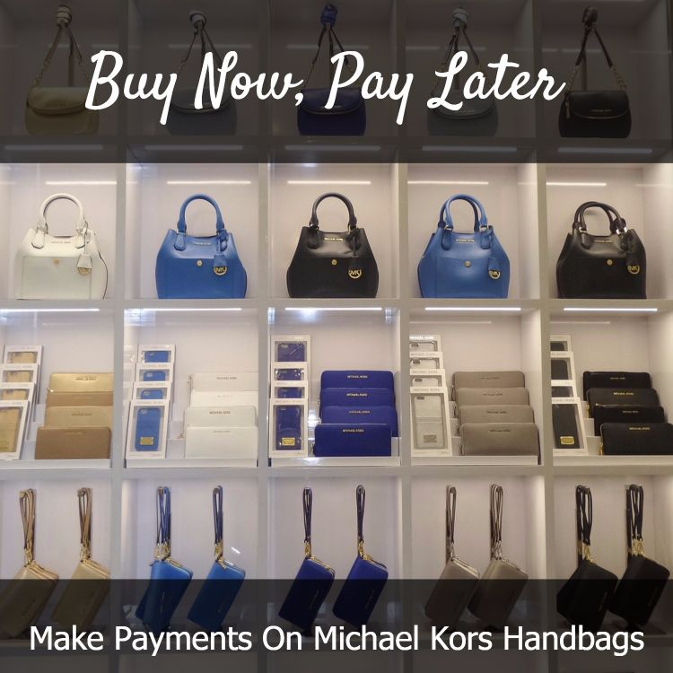 Michael Kors Handbags Now Pay Later New Andused Korshandbags At S That Offer