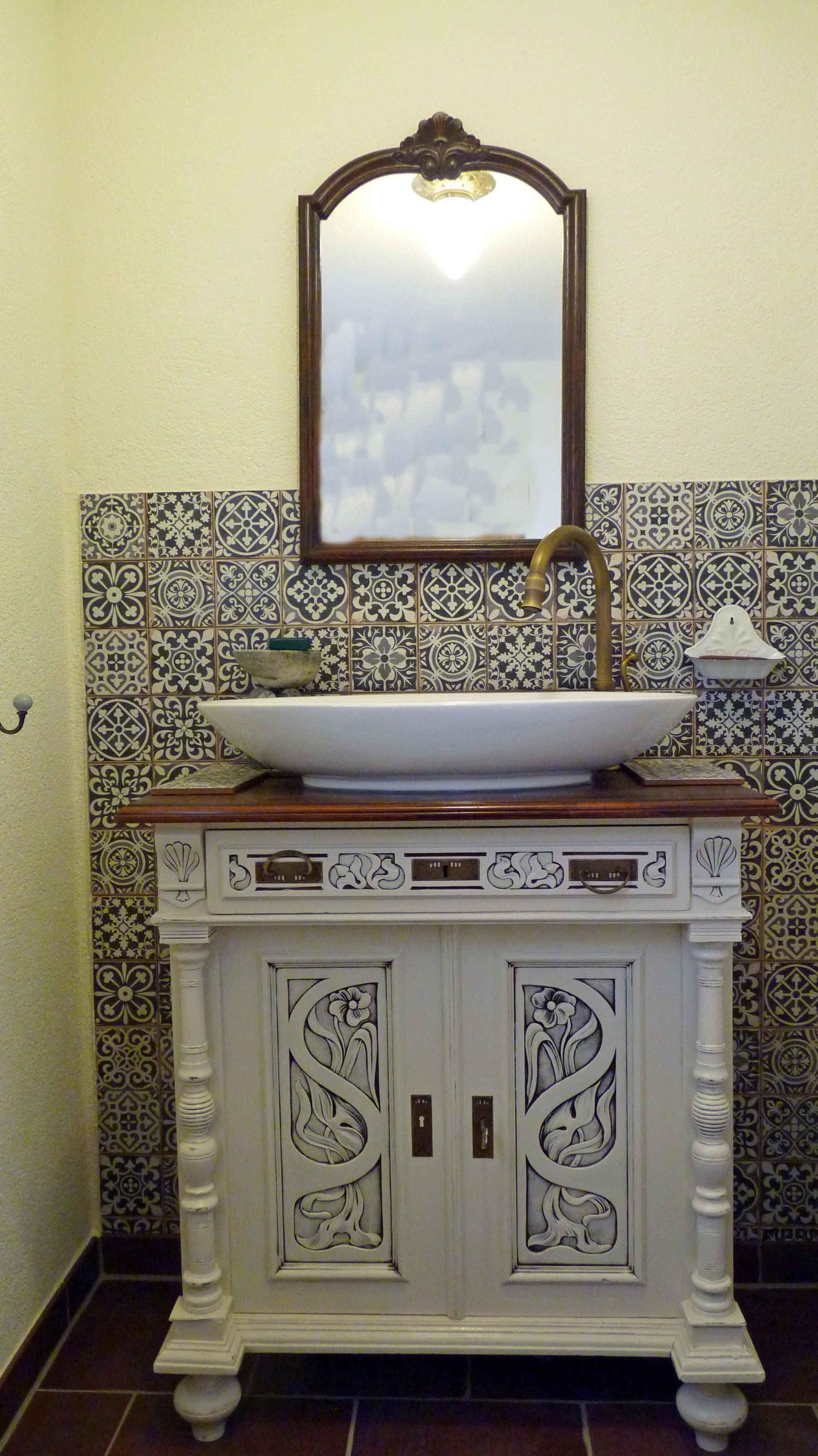 Zwischen Marrakesch Und Landhaus Romantik Ein Gekonnter Mix Shabby Chic Badezimmer Shabby Chic Zimmer Shabby Chic Dekor