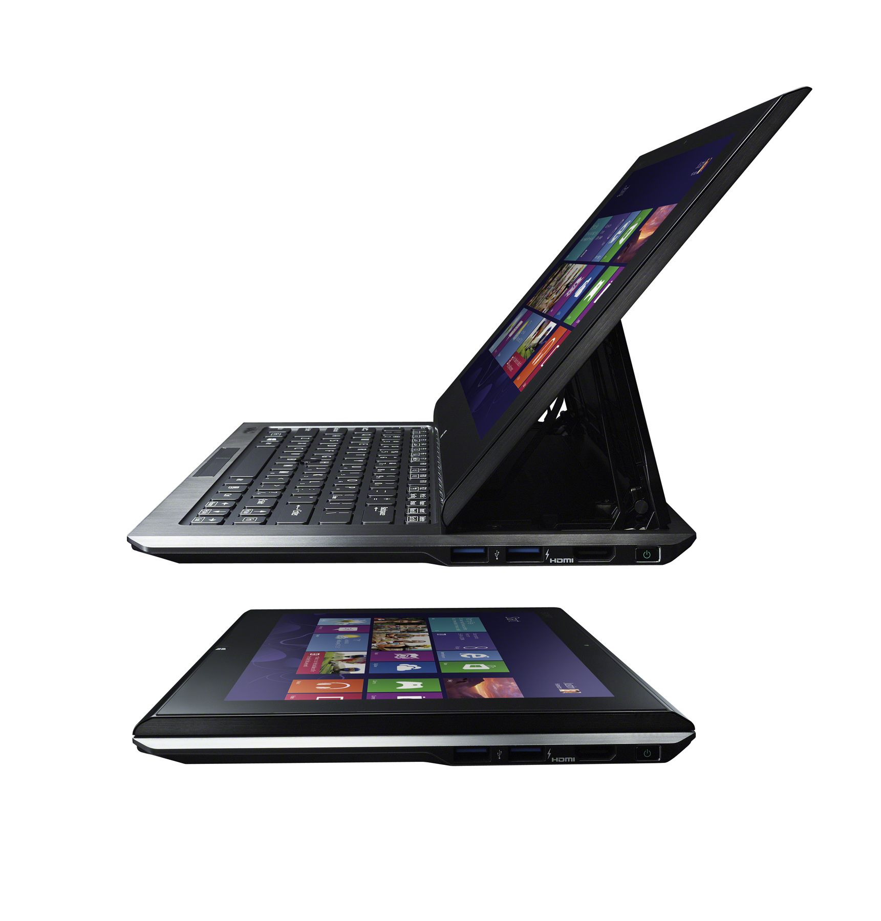 Sony vaio t13 review 2 alphr - New Sony Vaio Part Tablet Part Ultrabook All Around Awesome