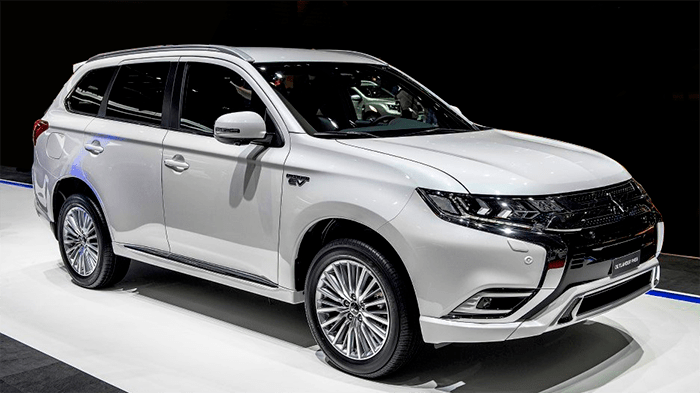 The 2020 Mitsubishi Outlander Phev Release Date And Price Mitsubishi Is Preparing To Release The Next Gen Of O Outlander Phev Mitsubishi Outlander Mitsubishi