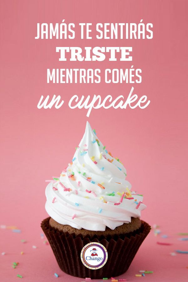 Sweet Cupcake Frases Dulces Dulces Cupcakes