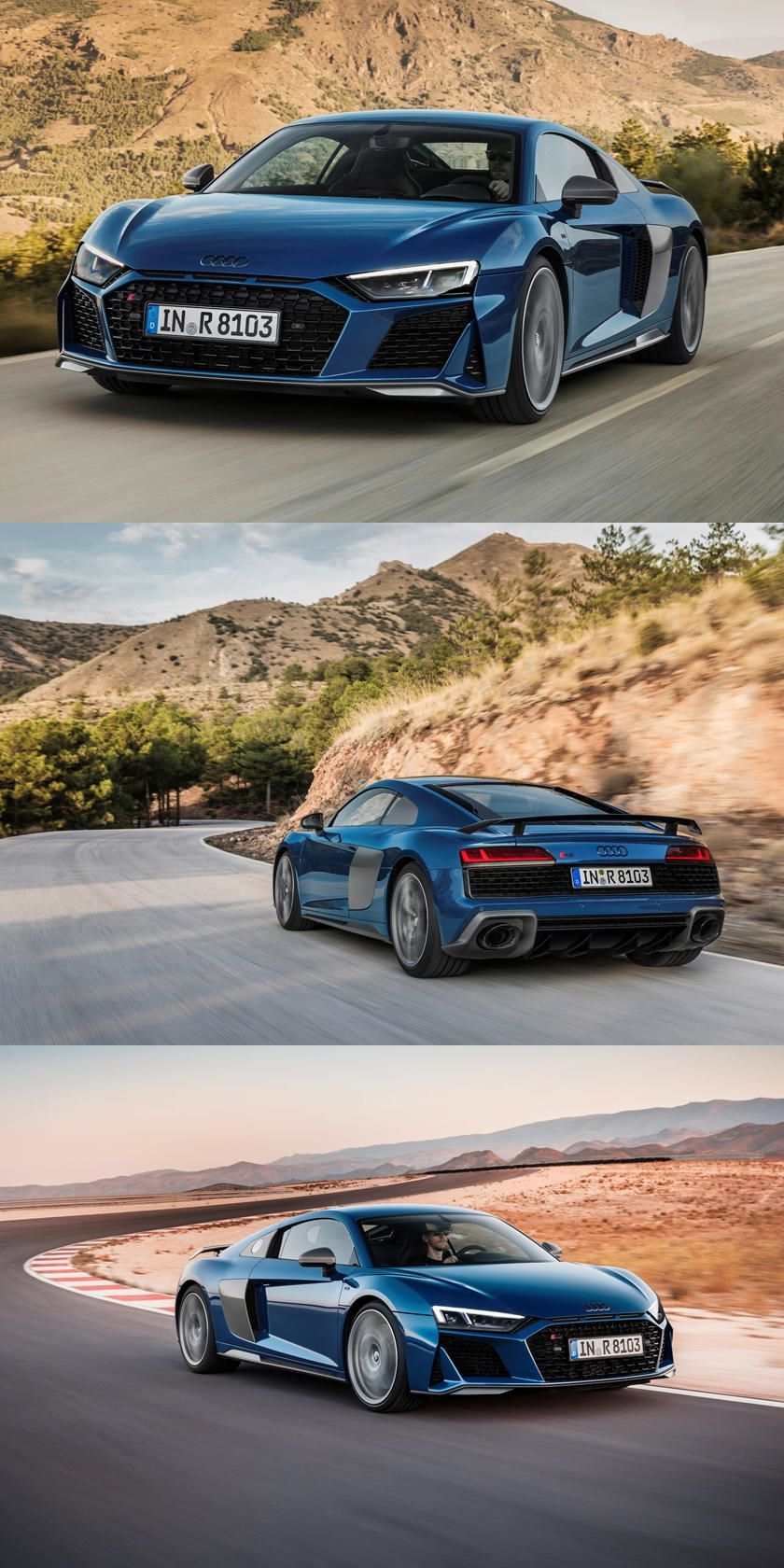 Take Advantage Of This Secret 2020 Audi R8 Discount in
