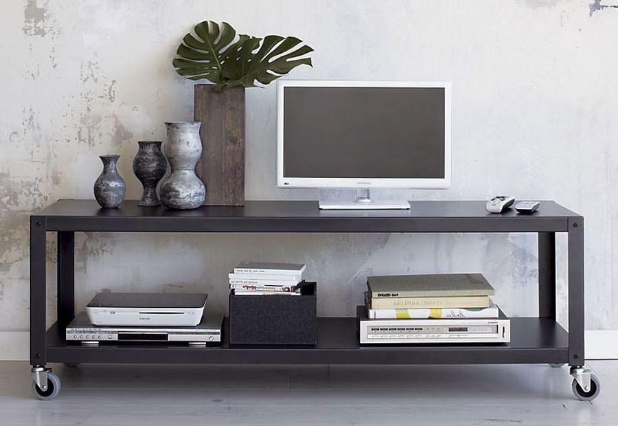 Porta Tv Originali.25 Mobili Porta Tv Dal Design Particolare Living Room