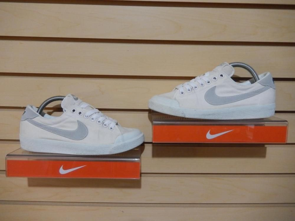 Nike Zoom Canvas Athletic Sneakers for Men | eBay