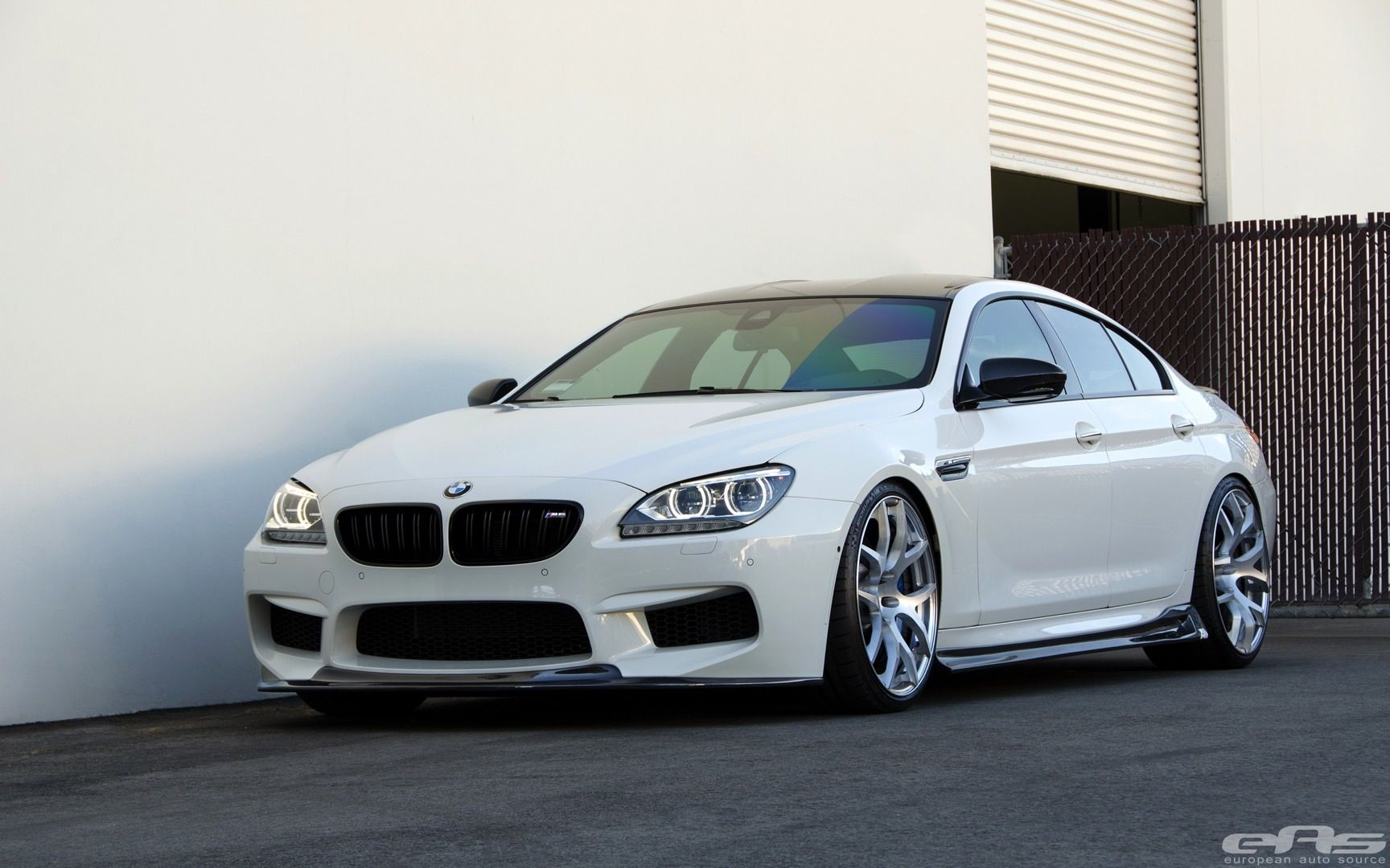 G Power Bmw M Gran Coupe Static x Wallpaper