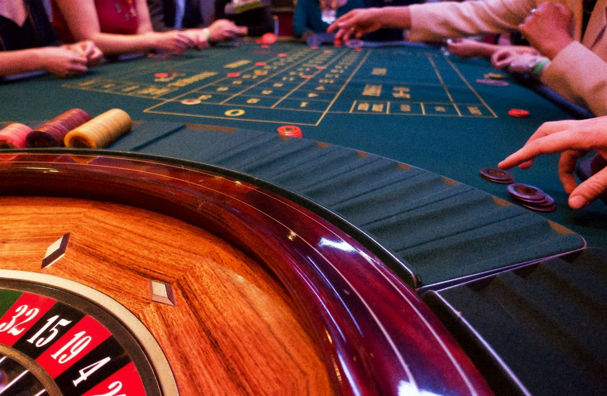 Gambling to pay off student loans