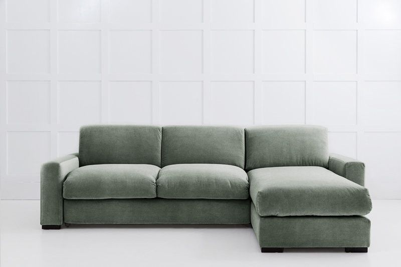Henry Chaise Corner Sofa Bed In 2020 Corner Sofa Bed With