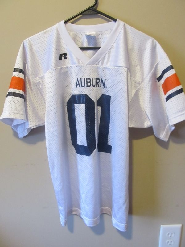 Auburn Tigers football jersey , youth Large - College-NCAA