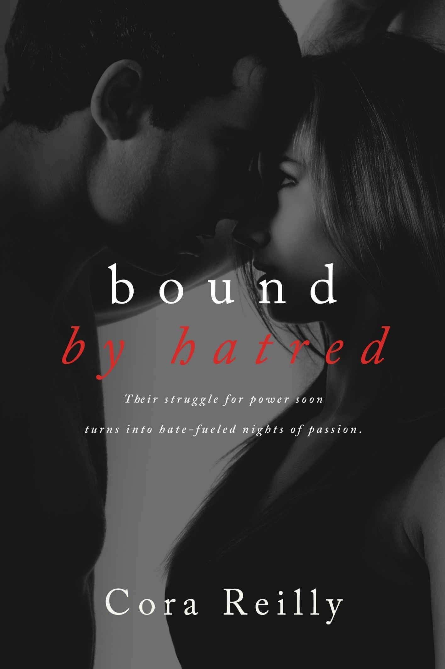 Bound By Hatred Born In Blood Mafia Chronicles 3 Matteo