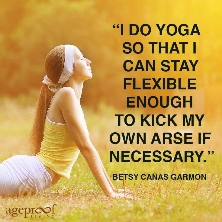 101 Inspirational Yoga Quotes   Yoga meditation quotes ...