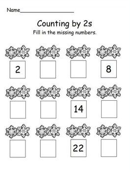 skip counting math numbers fun math daily 5 math. Black Bedroom Furniture Sets. Home Design Ideas