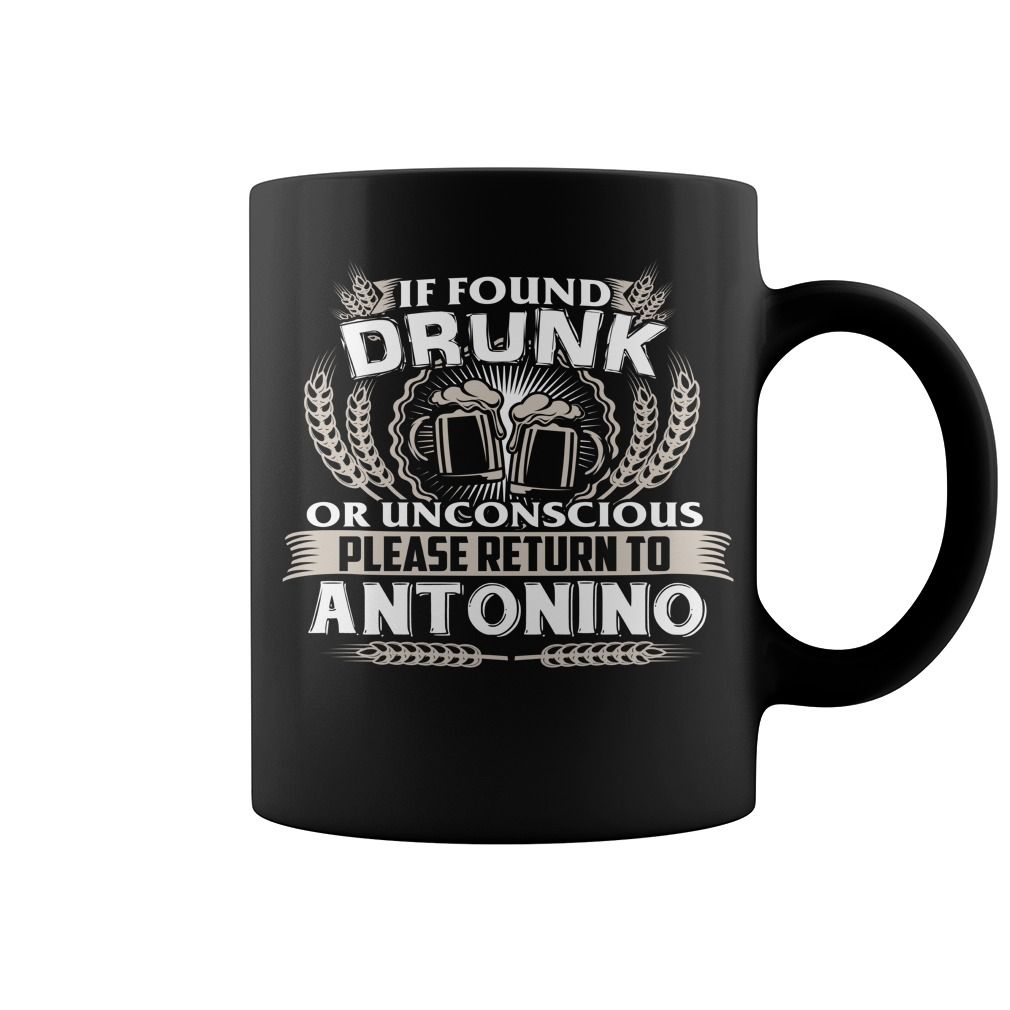 Proud To Be ANTONINO Mug #gift #ideas #Popular #Everything #Videos #Shop #Animals #pets #Architecture #Art #Cars #motorcycles #Celebrities #DIY #crafts #Design #Education #Entertainment #Food #drink #Gardening #Geek #Hair #beauty #Health #fitness #History #Holidays #events #Home decor #Humor #Illustrations #posters #Kids #parenting #Men #Outdoors #Photography #Products #Quotes #Science #nature #Sports #Tattoos #Technology #Travel #Weddings #Women