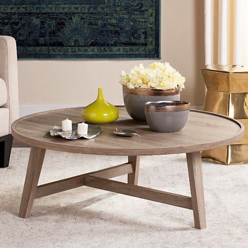 Corrigan Studio Drumderg Coffee Table
