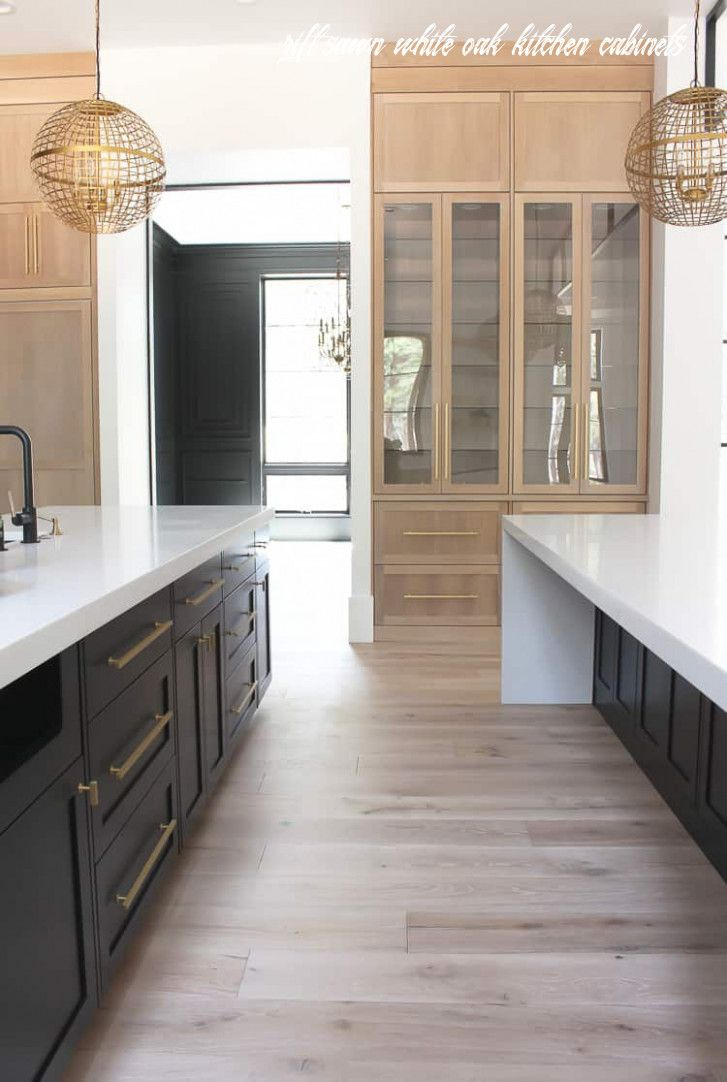 15 Solid Evidences Attending Rift Sawn White Oak Kitchen Cabinets Is Good For Your Career Dev In 2020 Modern Kitchen Design White Oak Kitchen Modern Kitchen Tables