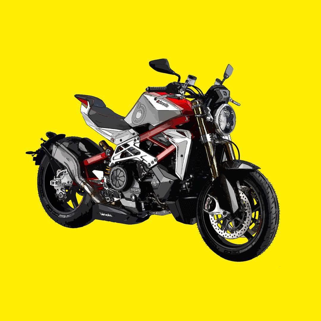 Bimota Impeto  Si te gusta mis trabajos, Sígueme. If you like my artworks, Follow me.  #bimota #impeto #bimotaimpeto #moto #motorbike #motocicleta #alvarodintenmoto #diseño #diseñografico #dibujo #draw #drawing #design #bimotaracing #bimotachile #instamoto #yellow #motocycle #supercharged #impetosupercharged #bimotaimpetosupercharged