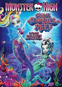 Monster High La Grande Barriere Des Frayeurs Streaming Vfen Streaming Tv Monster High Films Pour Enfants Poupees Monster High