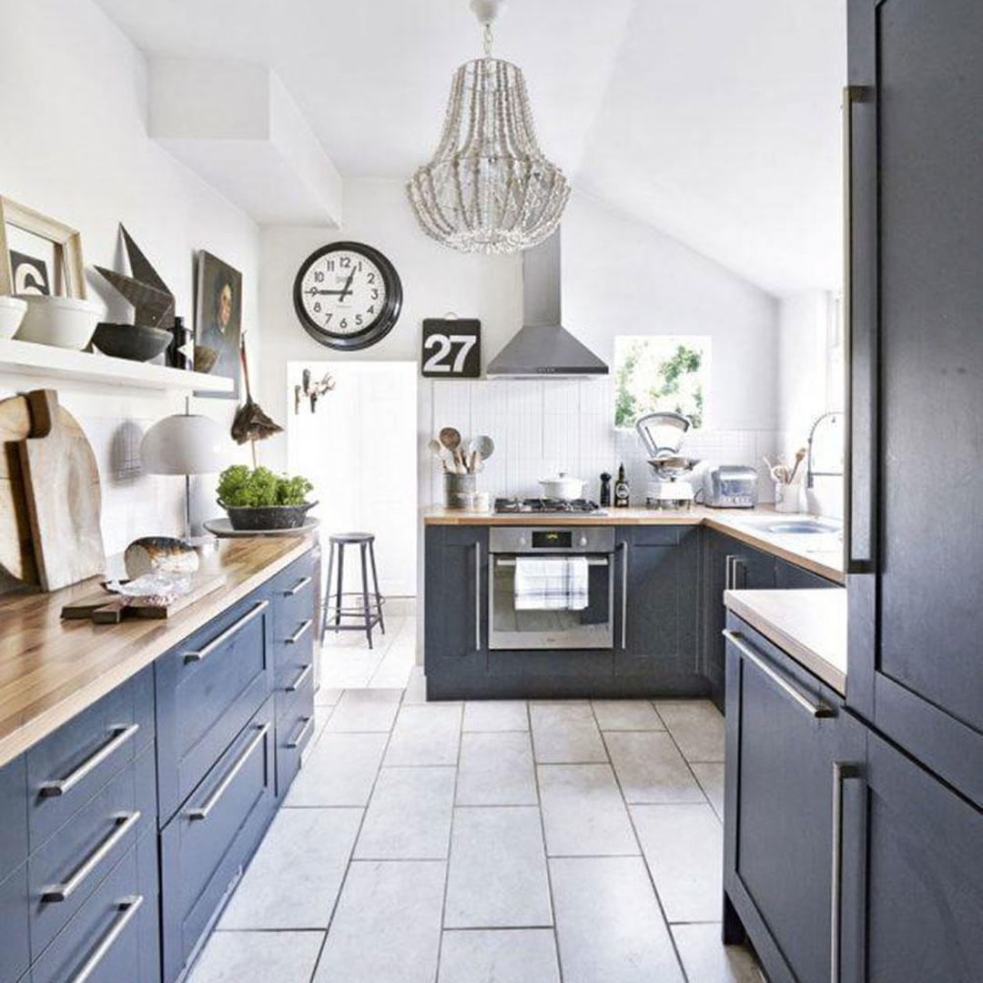What's your favourite part of this kitchen There are too many ...