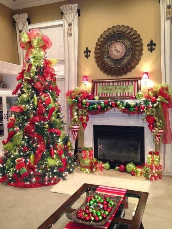 Decorating Interior Barn Doors For Homes Christmas Decorating Ideas