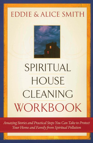 Spiritual House Cleaning Workbook