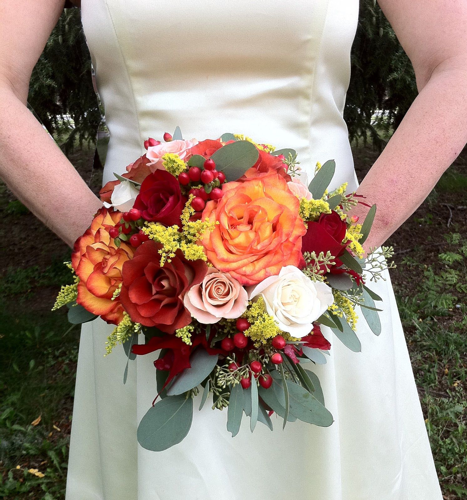 Image Result For October Wedding Bouquets