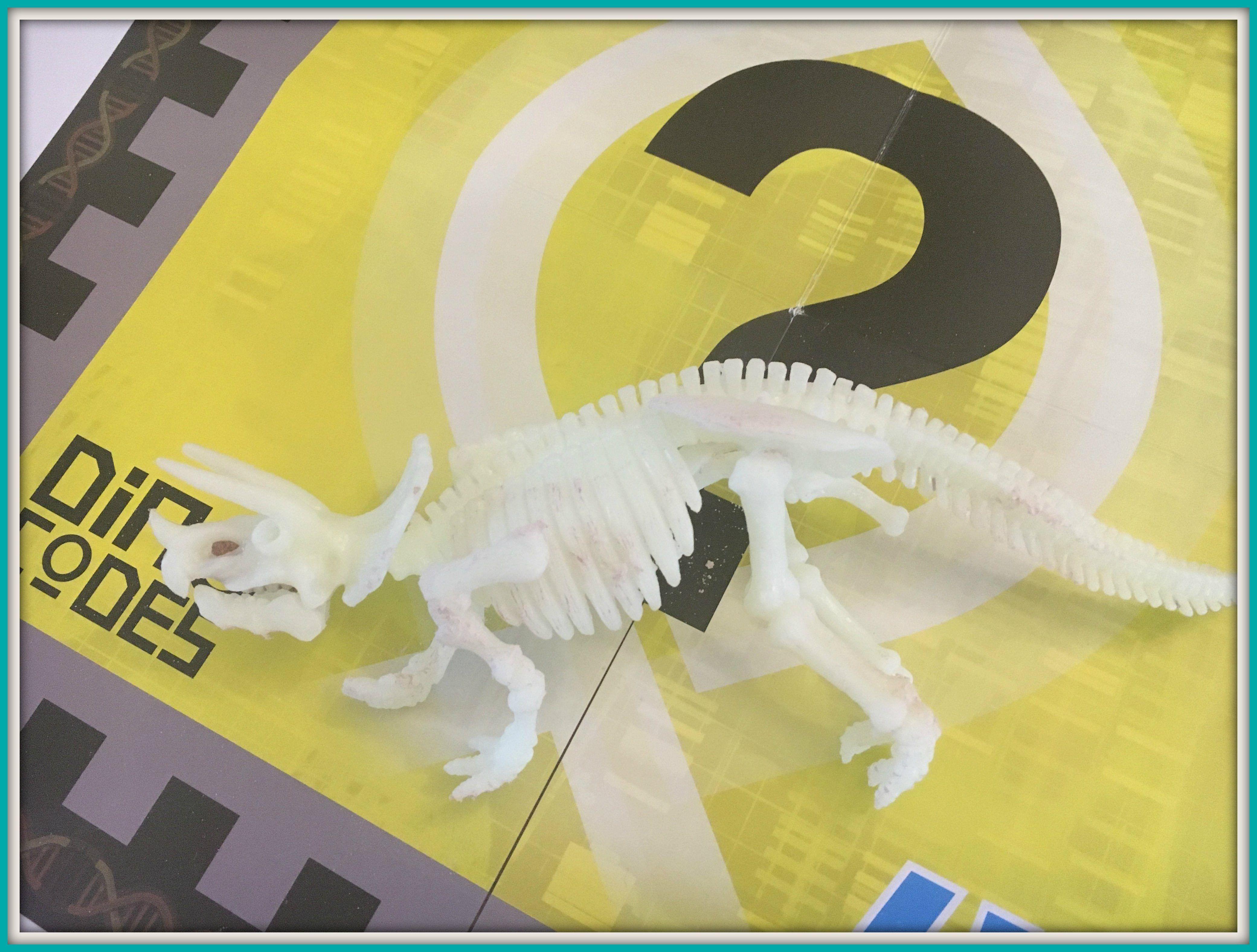 AR Wonder Dinosaur DNA Review