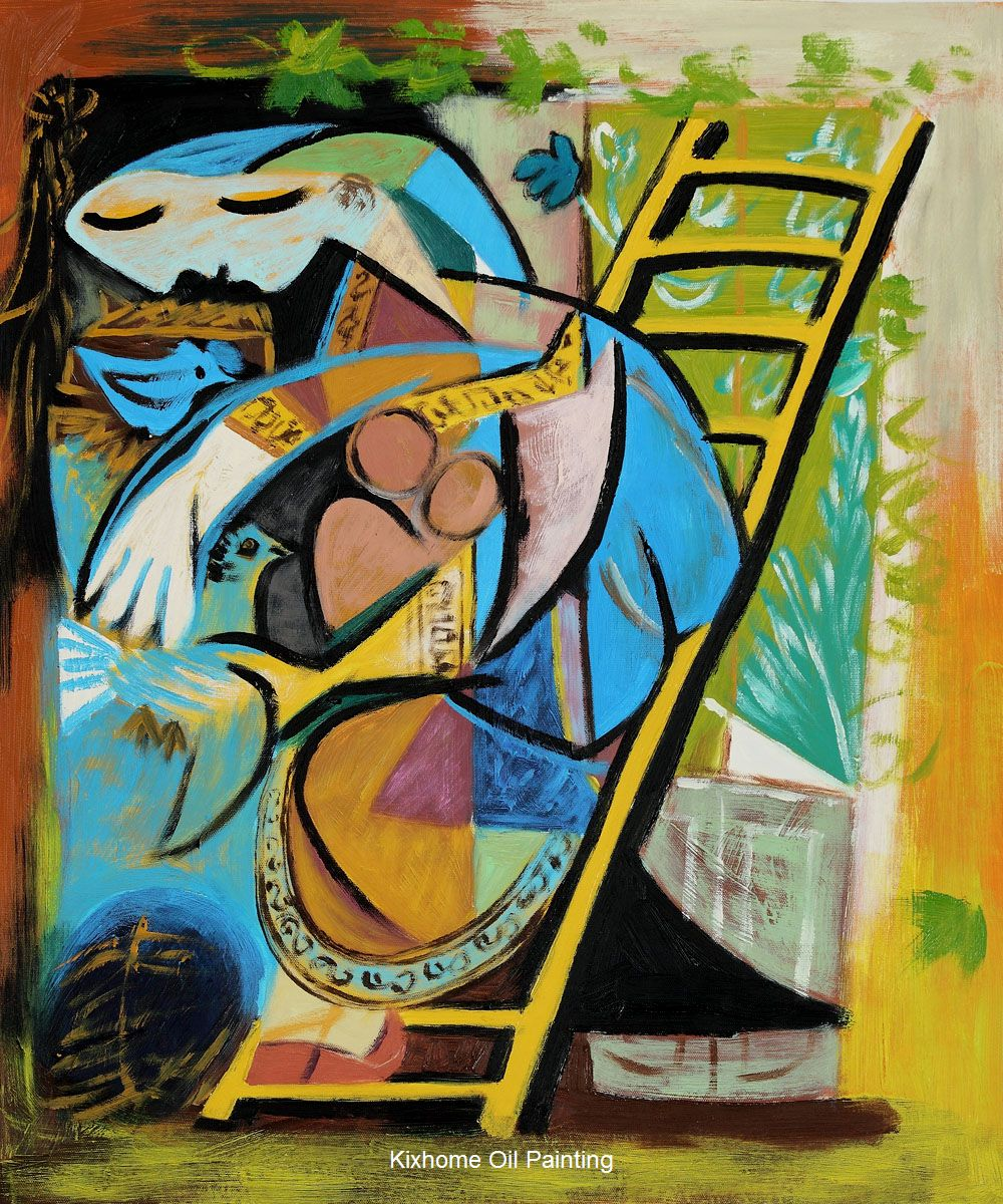 Famous Abstract Paintings Picasso Hd Pictures 4 | Paints