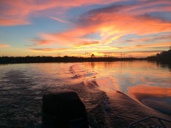 Lake LBJ Photos and Pictures